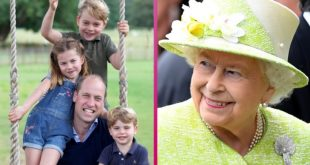 The Queen Takes Hер Great-Grandchildren For A Special Picnic This Summer