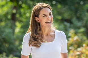 Duchess Kate Enjoyed This Rare Privilege Before Becoming A Royal