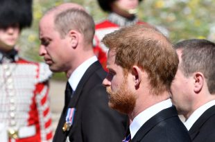 Prince Harry With Desperate Attempt Seek Attention Amid Rift With William