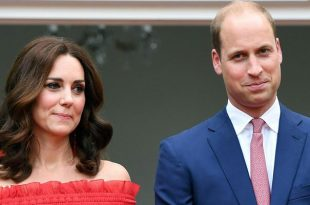 William And Kate To Shelve Baby No.4 Plans To Focus On Royal Duty