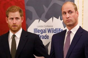 """Prince William's Felt 'Very Strong' On Megxit -""""You can't have it both ways!"""""""