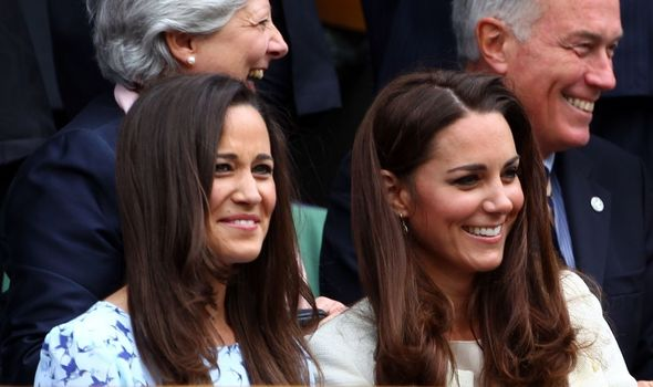 Pippa and Kate are incrеdibly close