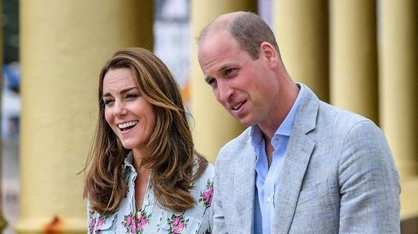 Prince William And Kate Are Given Higher Roles Due To Popularity