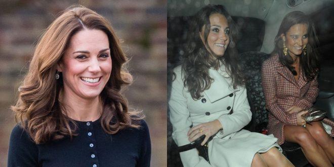 Duchess Kate Celebrates Happy Family Event Ahead Of School Return