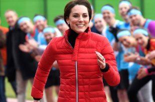 Duchess Kate Will Never Run The Marathon For One Reason