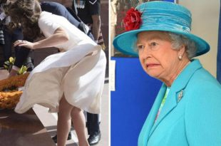 Some Of The Royal Family's Most Embarrassing Moments