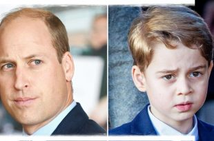 Prince William Has Expressed His Concerns For Prince George's Generation