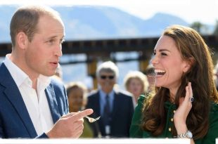 Some Of The Prince William's Unusual Food Habits