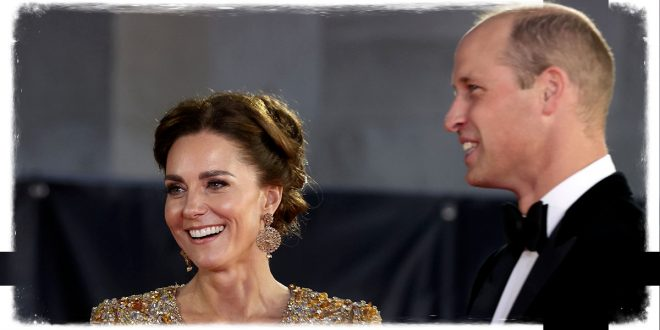 Prince William And Kate Will Attend The First Ever Earthshot Prize Awards Ceremony